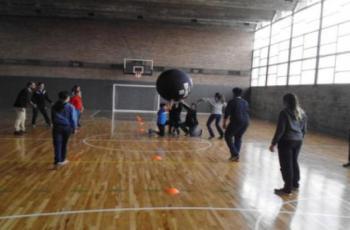 Escuela Deportiva Malvín Norte