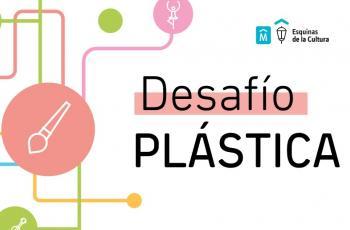 Desafío de Plástica