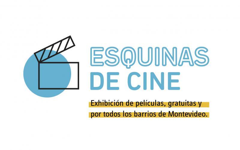 Programa de exhibición en salas culturales de todo el país del Instituto de Cine y Audiovisual del Uruguay.