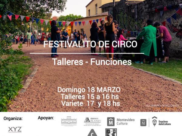 Festivalito de Circo