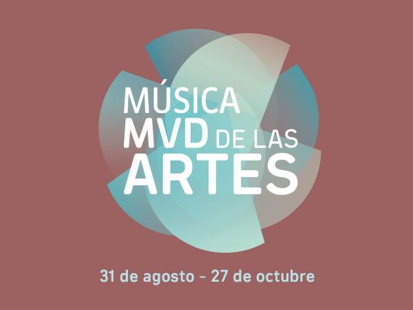 Música MVD de las Artes