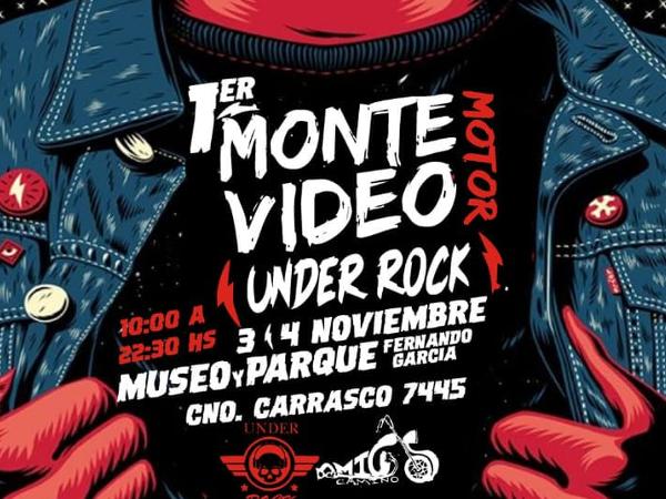 MVD under rock