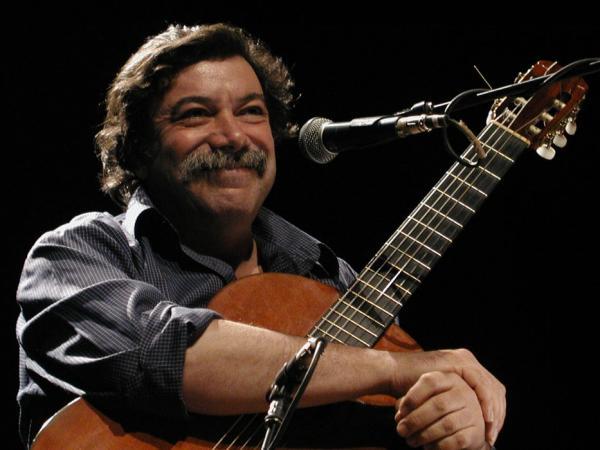 50 años de Numa Moraes