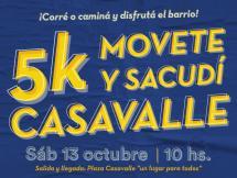 5k Casavalle