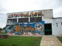 Día del patrimonio en el Centro Cultural El Hornero