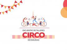 Encuentro talleres de Circo