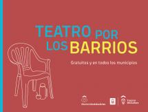 Teatro por los barrios