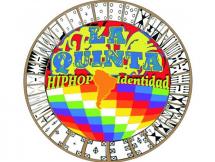 """Segunda edición """"La quinta hip hop identidad"""""""