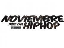 Noviembre mes del hip-hop