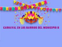 Carnaval en el Municipio b